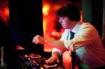 DJ Guga Weigert da Rastropop em ação. Obrigado!!! Animação total do início ao fim!!!